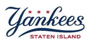 Yankees Staten Island logo