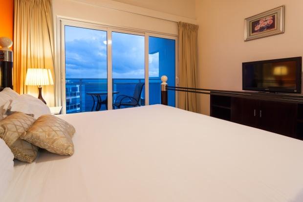 Alegria Resort, St. Maarten