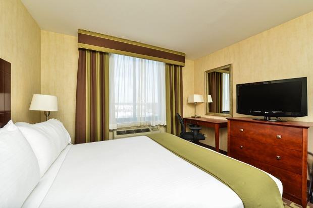Hotels in Staten Island