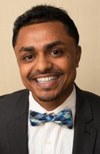 Akash Nabi, General Manager of the 75-room Days Inn Jamaica - JFK Airport