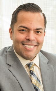 Danny Sanchez-Toro, General Manager of the 129-room Holiday Inn Express New York JFK Airport Area