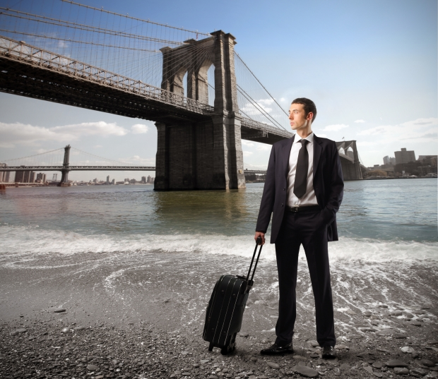 Business versus Leisure Traveler